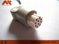 Datex OXY-W4-N Y type Spo2 sensor 2