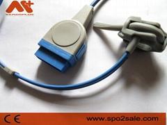 GE-Marquette neonate wrap Spo2 sensor