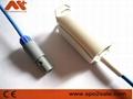 General Meditech G3D, G3C, G3F, G3H ,G3L Adult finger clip Spo2 sensor
