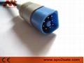 Newtech NT2A/NT2C SpO2 Sensor, 9 Foot Cable