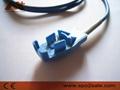 Datex-Ohmeda OXY-F-UN Adult finger clip Spo2 sensor  2