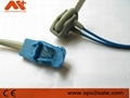 Ohmeda OXY-W-UN Neonate Wrap Spo2 sensor