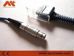 Invivo 9383 Spo2 extension cable