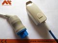 Kontron 0608010 adult finger clip Spo2