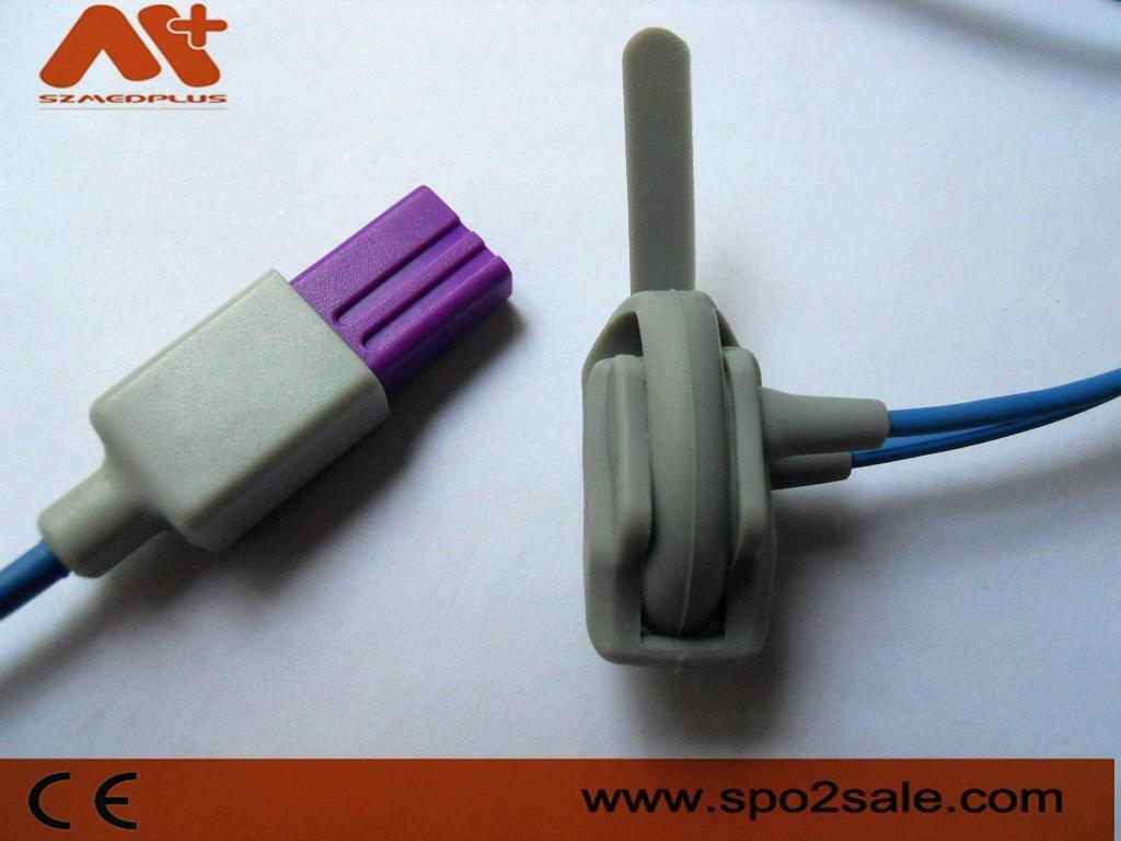 Lohmeier Neonate Wrap Spo2 Sensor 1