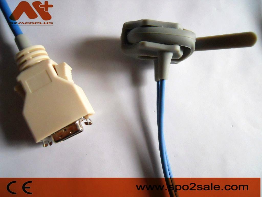 Masimo AMP14pin Neonatel Wrap Spo2 sensor 1