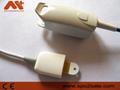 Masimo 1269 LNOP DCI adult finger clip