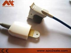 Masimo 1276/lnop DCIP pediatric finger clip Spo2 sensor