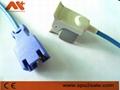 Masimo 1864/LNCS DCIP Pediatric finger clip Spo2 sensor