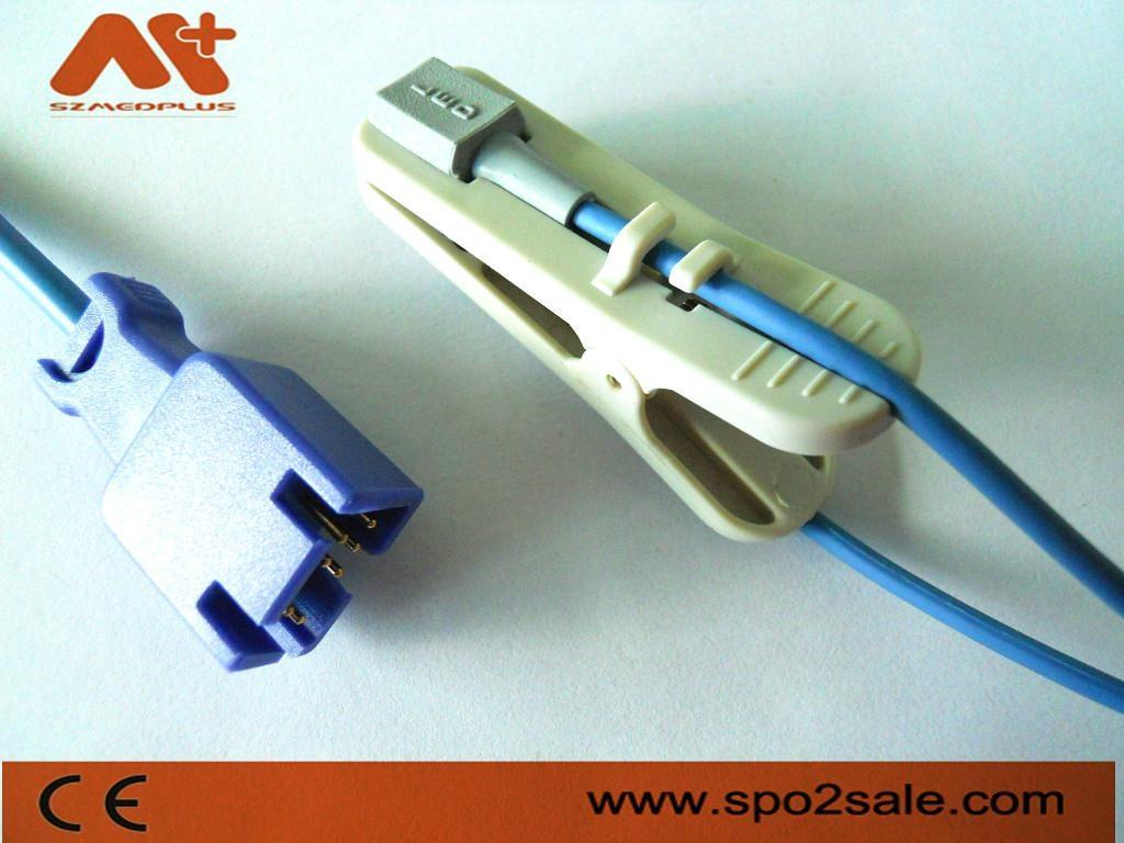 Masimo 1895 LNCS TC-I Adult Ear Clip Spo2 sensor
