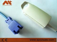 LNCS-DCI Spo2 Adult finger clip Spo2 sensor