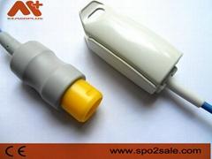 MEK Adult finger Clip Spo2 sensor MP1200