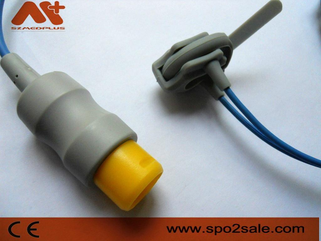 MEK Neonate Wrap Spo2 sensor For MP1200 1