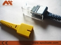 MEK Spo2 extension cable,DB9-DB9