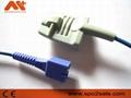 Nellcor Adult silicone soft tip Spo2