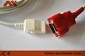 Compatible Masimo® Red PC-04 (2058)