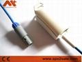 Charmcare Prizm3 adult finger clip spo2 sensor