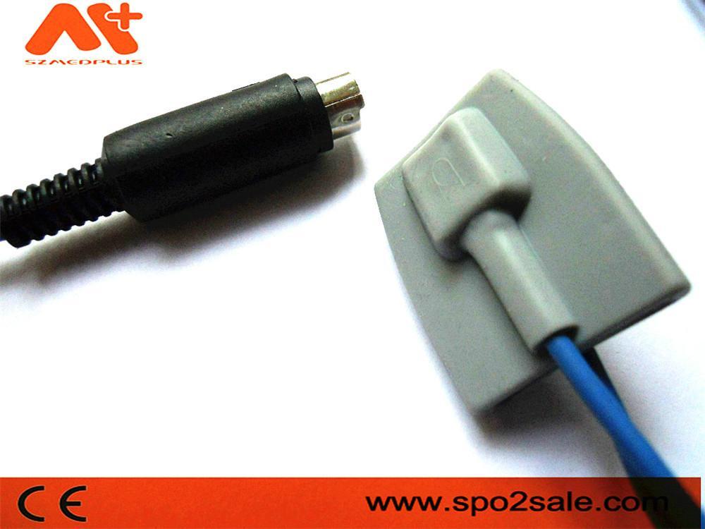 MEK MP570,MP2500,MP700,MP800 Spo2 sensor 2