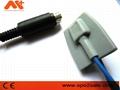 MEK MP570,MP2500,MP700,MP800 Spo2 sensor