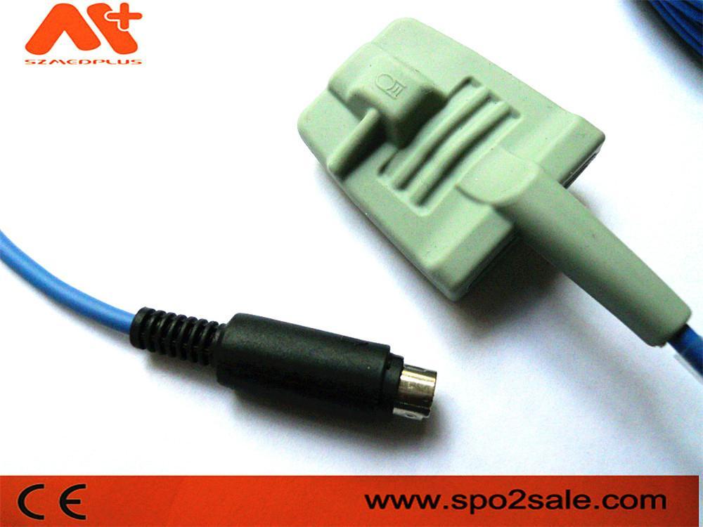 MEK MP570,MP2500,MP700,MP800 Spo2 sensor 1