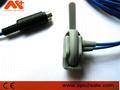 MEK MP570,MP2500,MP700,MP800 Spo2 sensor 4