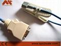 Medtronic-Physio Control Lifepak 12/20 SpO2 Sensor  5