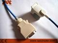 Medtronic-Physio Control Lifepak 12/20 SpO2 Sensor  2