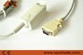 Medtronic-Physio Control Lifepak 12/20 SpO2 Sensor