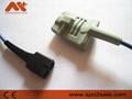 Nonin 8000SL adult soft tip Spo2 sensor