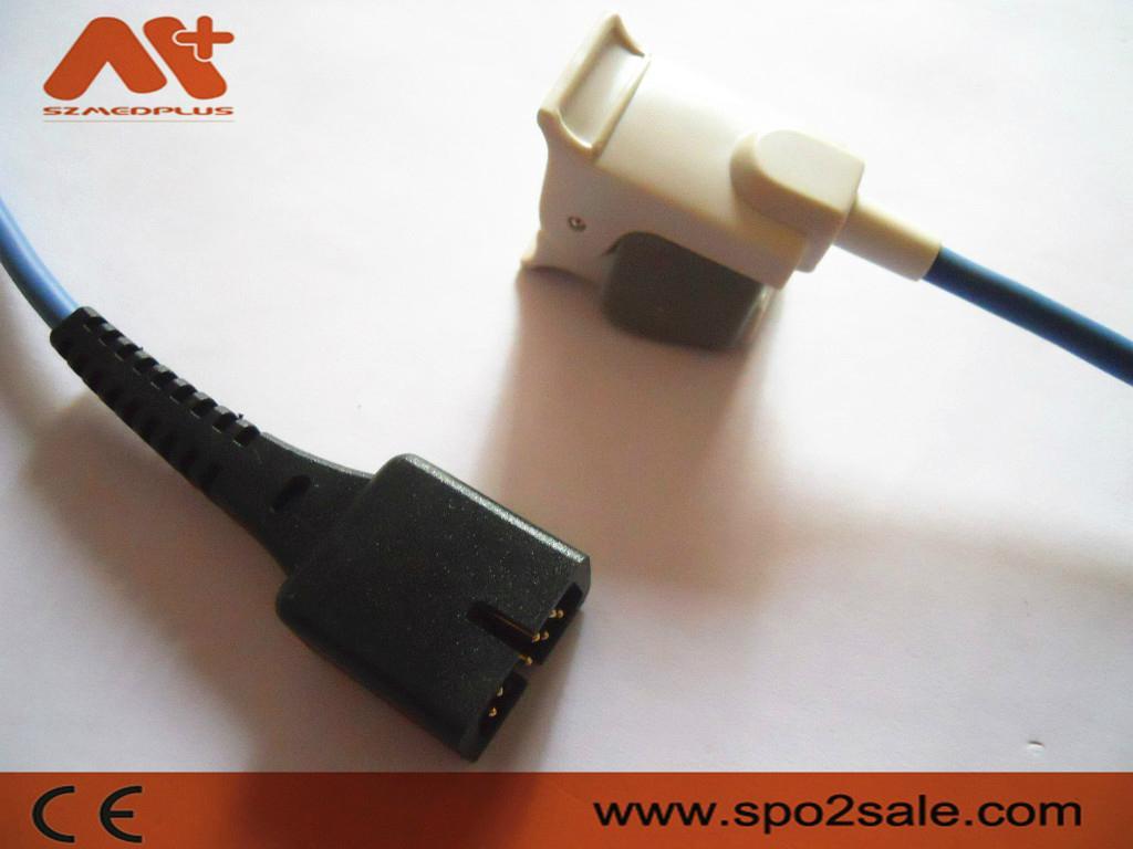 Nonin 8000AP Pediatric Finger Clip Spo2 sensor 1
