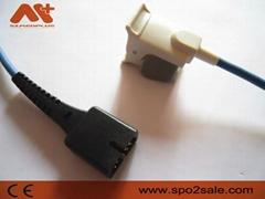 Nonin 8000AP Pediatric Finger Clip Spo2 sensor