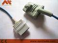 Nonin 8600 Adult soft Tip Spo2 sensor