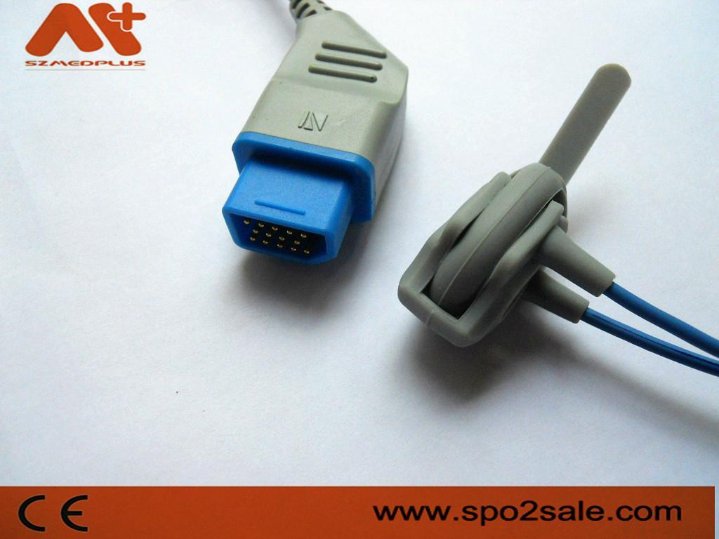 Nihon Kohden TL-201T Neonate Wrap Spo2 Sensor 1