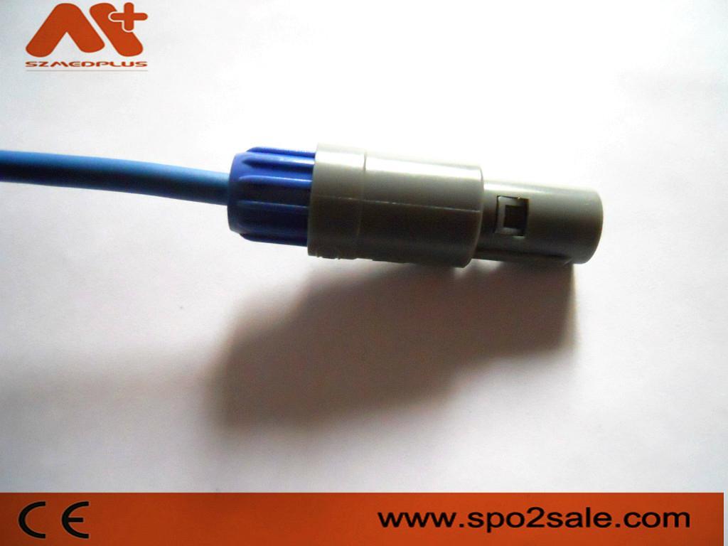 Sinohero S80 Adult finger clip Spo2 sensor 2