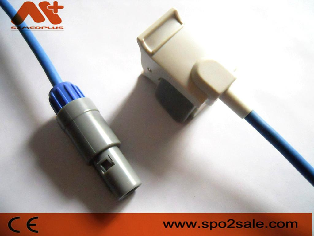 Direct Connect Takaoka SpO2 Sensor 1