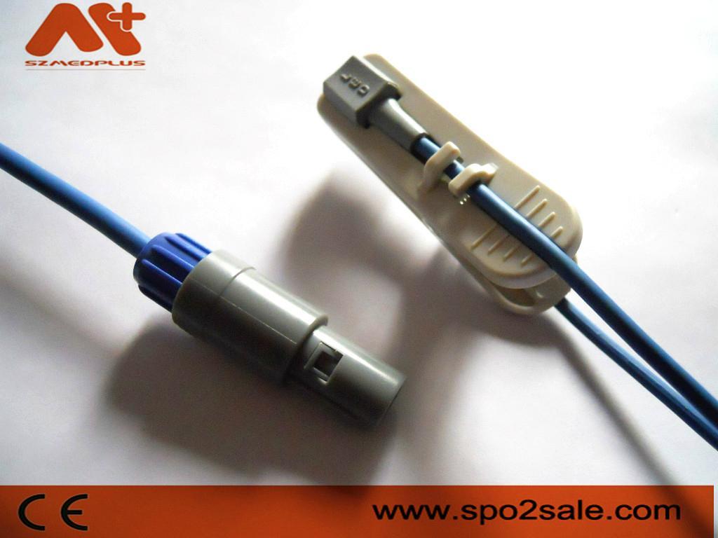 Direct Connect Takaoka SpO2 Sensor 4