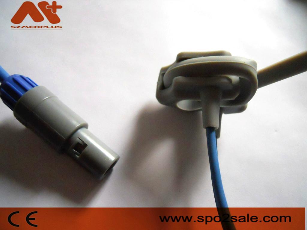 Direct Connect Takaoka SpO2 Sensor 7