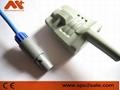 Kernel Medical SpO2 Sensor, 9 Foot Cable 5