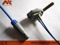 Kernel Medical SpO2 Sensor, 9 Foot Cable