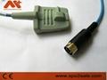 Schiller® Masimo®  Argus Pro/Argus LCM Compatible SpO2 Sensor 3