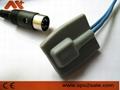 Schiller® Masimo®  Argus Pro/Argus LCM Compatible SpO2 Sensor 4