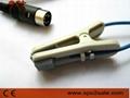 Schiller® Masimo®  Argus Pro/Argus LCM Compatible SpO2 Sensor