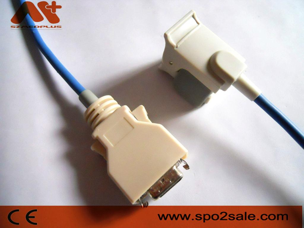 Zoll adult soft tip Spo2 sensor 5
