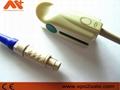 Metrax Primedic XDI adult finger clip Spo2 sensor
