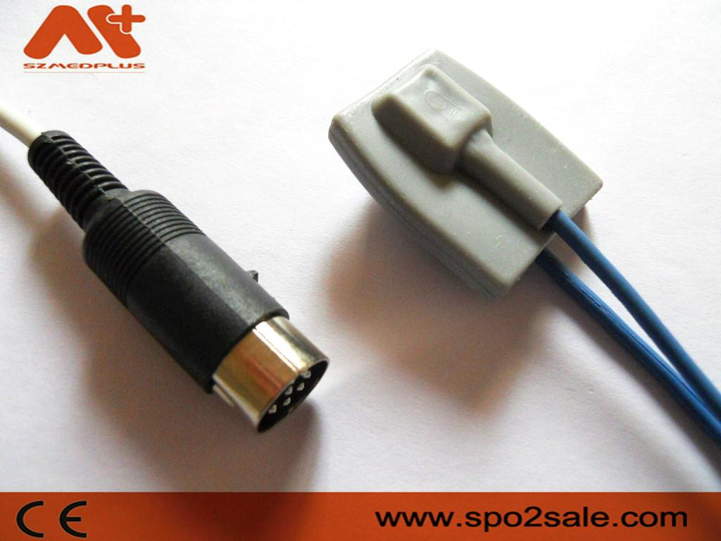 Baozhong BEM-9062D Spo2 sensor 3