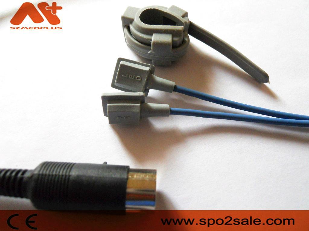 Baozhong BEM-9062D Spo2 sensor 6