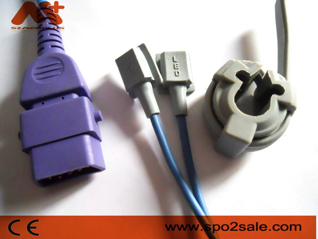 instramed Spo2 sensor 2