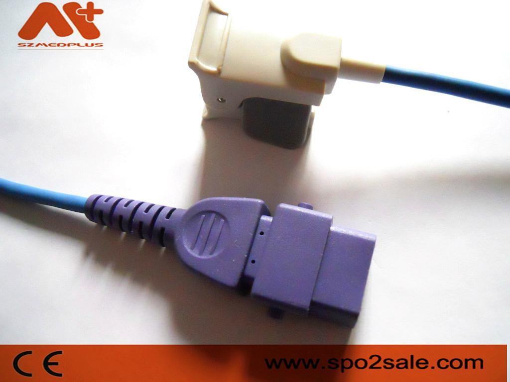 instramed Spo2 sensor 3