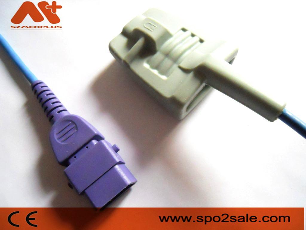 Weinmann Oxycount Spo2 sensor 1