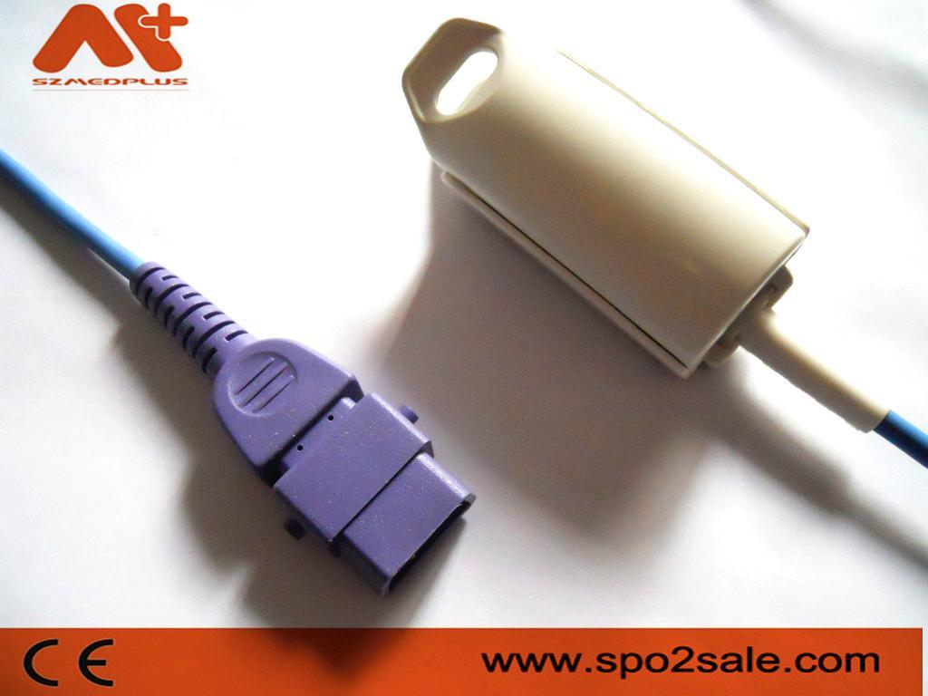 Weinmann Oxycount Spo2 sensor 2